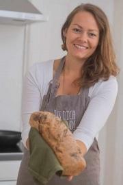 Personal Branding Fotoshooting mit Katrin Untch, Gesundheitsberaterin in Minden