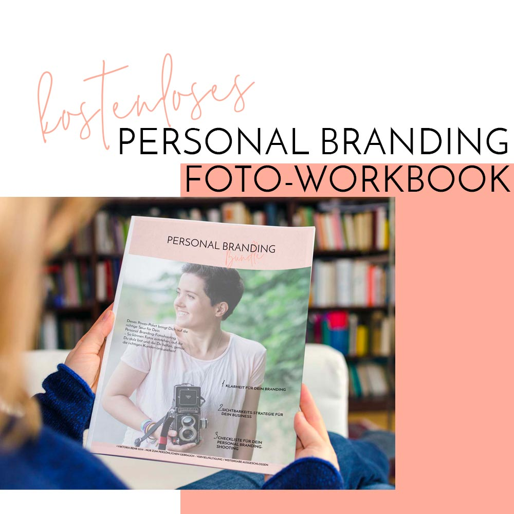 workbook Gratis: Personal Branding Bundle